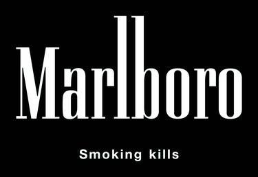 Marlboro 万宝路