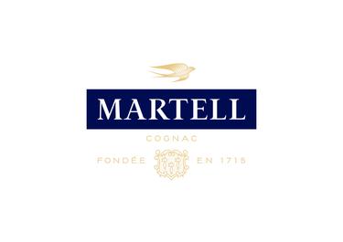 Martell 马爹利