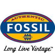 Fossil 化石