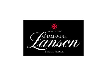 Lanson Champagner