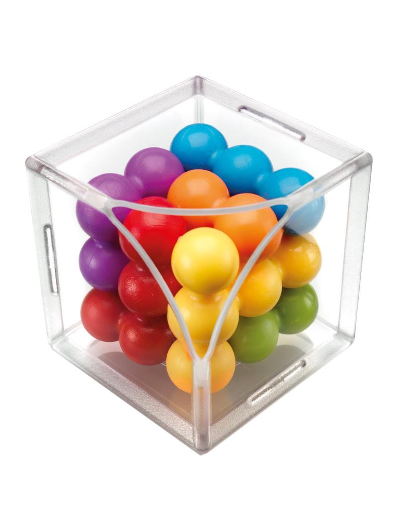 Smart Games, Cube Puzzler, CUBE PUZZLER PRO 42643d5c713df050
