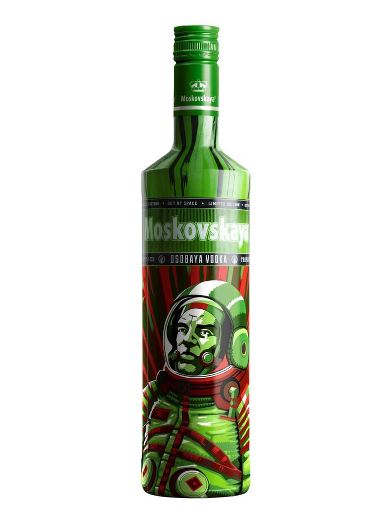 Moskovskaya Wodka 40% 1L d7dc7451e6a826a9
