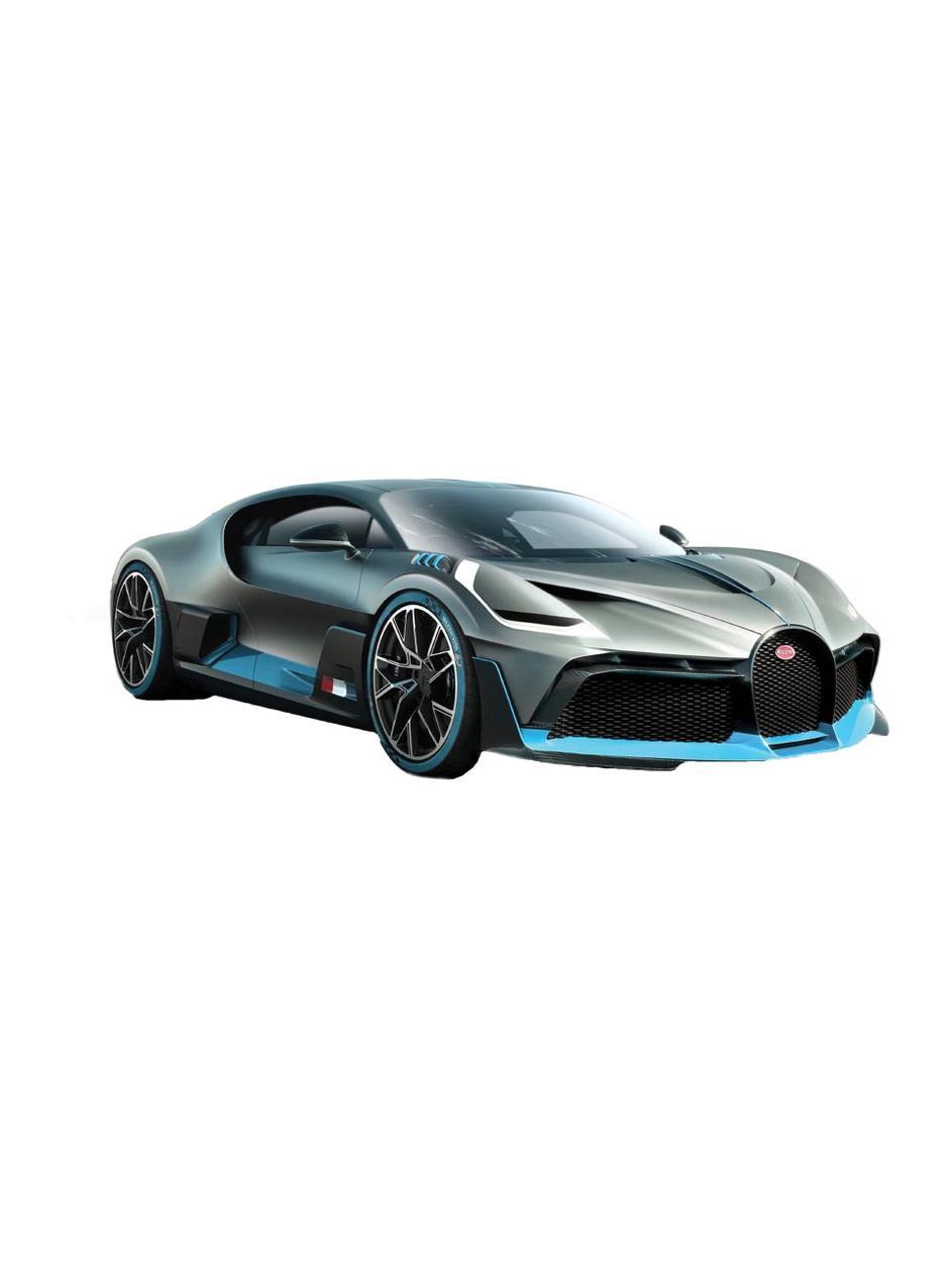 Maisto Special Edition Model Car 1 24 Bugatti Divo Frankfurt Airport Online Shopping